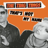 That's Not My Name - EP