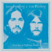 Dan Fogelberg - Tell Me To My Face