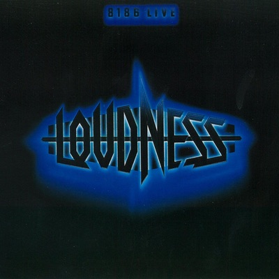 8186 (Live) [Remastered 2009] - Loudness