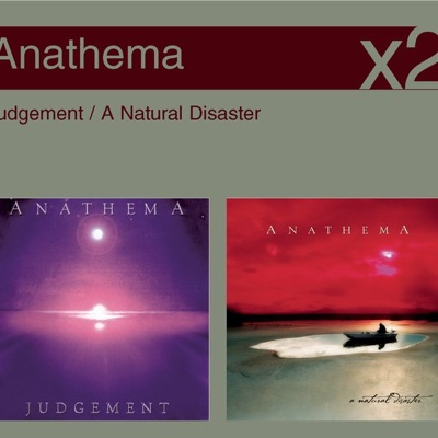 A Natural Disaster / Judgement - Anathema