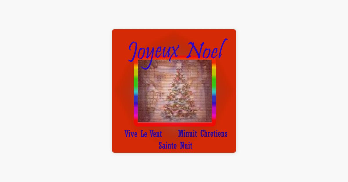 Adeste Fideles Joyeux Noel.Joyeux Noel By Mystique