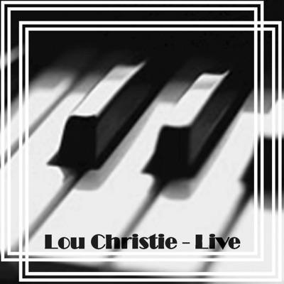 Live - EP - Lou Christie