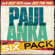 I Love You Baby - Paul Anka