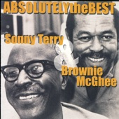 Sonny Terry and Brownie McGhee - Blowin' The Fuses
