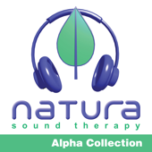 Relaxing and Inspiring Sound Therapy Alpha 4
