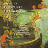 Danse Macabre - Leopold Stokowski & National Philharmonic Orchestra