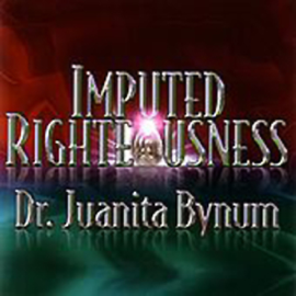 Imputed Righteousness audiobook