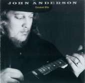 John Anderson - Chicken Truck (Album Version)