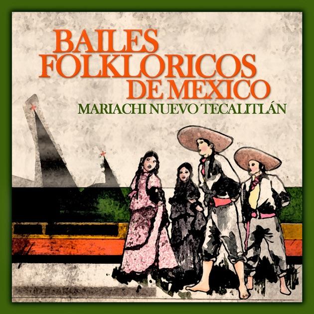 Mexican Hat Dance - Single by Mariachi Nuevo Tecalitlán