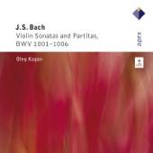 Oleg Kagan - Bach, JS Violin Partita 15