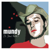 Mundy - July artwork
