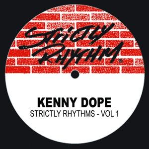 Strictly Rhythms, Vol. 1 - EP