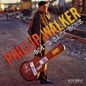 Phillip Walker - Lay You Down