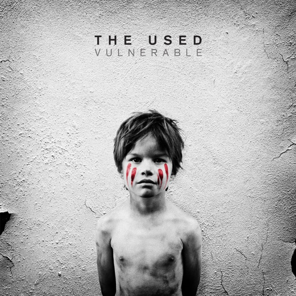 The used vulnerable (ii) (cd, album)   discogs.