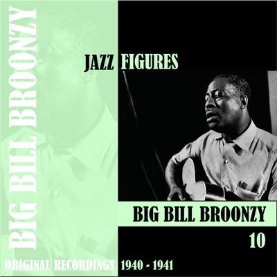 Jazz Figures: Big Bill Broonzy, Vol. 10 (1940-1941) - Big Bill Broonzy
