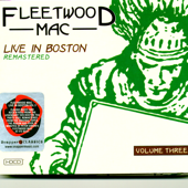 Live in Boston: Remastered, Vol. 3