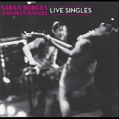 Sarah Borges and the Broken Singles - Daniel Lee