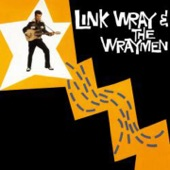 Link Wray - Comanche