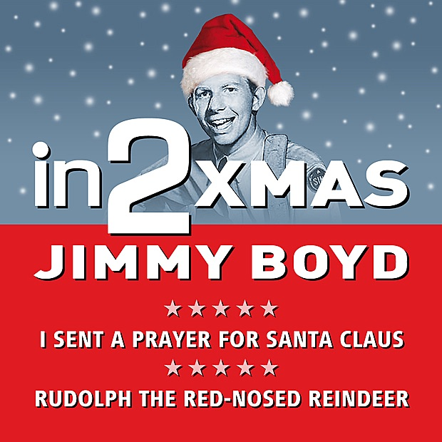 christmas with jimmy boyd by jimmy boyd on apple music