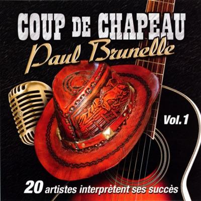 Coup De Chapeau - Paul Brunelle