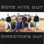 Boyz Nite Out - When I Look in Your Eyes