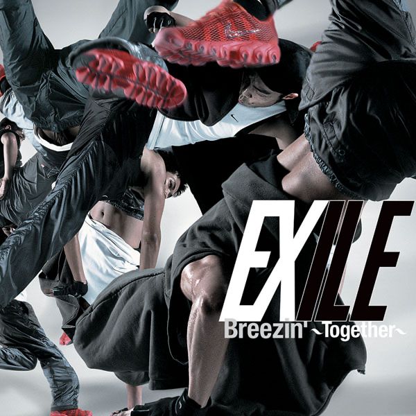 EXILEの「Breezin' ~Together~ E...