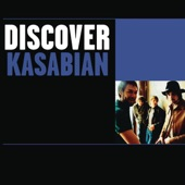 Discover Kasabian - EP
