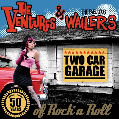 Two Car Garage - The Ventures