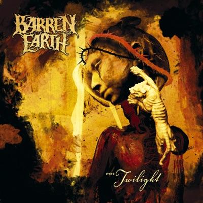 Our Twilight - Barren Earth