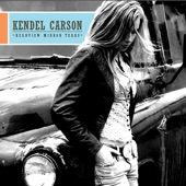 Kendel Carson - Child All Over Again