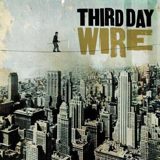 Art for 'Til the Day I Die by Third Day