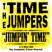 The Time Jumpers - Route 66