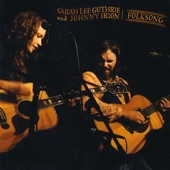 Sarah Lee Guthrie & Johnny Irion - Folksong