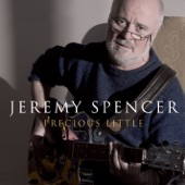 Jeremy Spencer - It Hurts Me Too