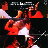 Chico Buarque & Maria Bethania (Live 1975)