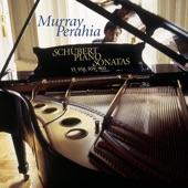 Murray Perahia - III. Scherzo. Allegro vivace - Trio. Un poco più lento