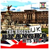 The Biggest UK Bhangra Hits, Vol. 3