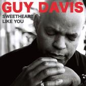 Guy Davis - Follow Me Down