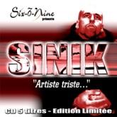 Artiste Triste - EP