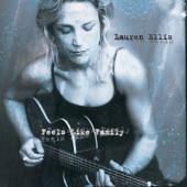 Lauren Ellis - Dry As a Bone