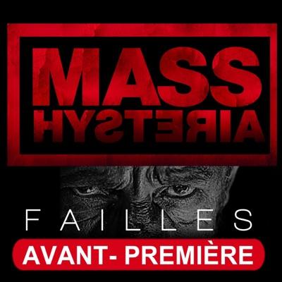 Failles - Single - Mass Hysteria