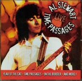 Time Passages from Al Stewart