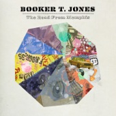 Booker T. Jones - The Seed