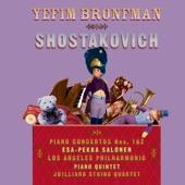 Yefim Bronfman - I. Prelude. Lento