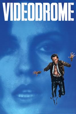 David Cronenberg - Videodrome  artwork