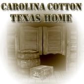 Carolina Cotton - Three Miles South Of Cash