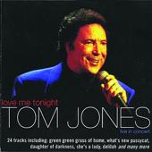 Love Me Tonight (Live)