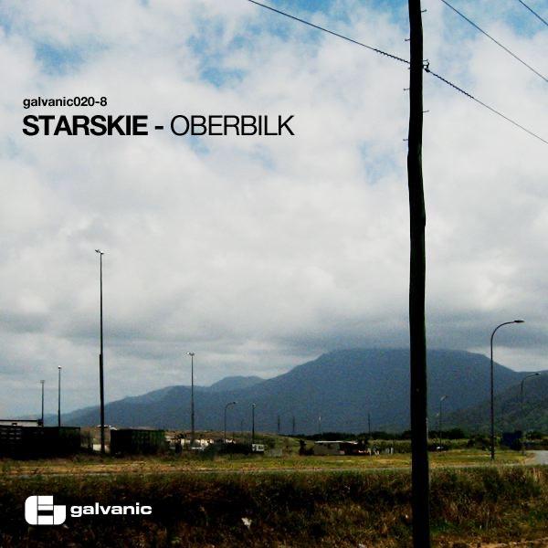 Oberbilk - EP