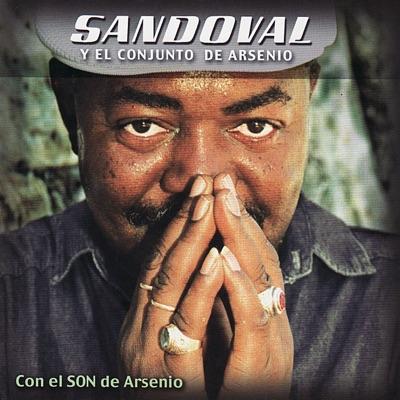 Sandoval y el Conjunto de Arsenio - Sandoval