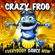 Gonna Make You Sweat (Everybody Dance Now) - Crazy Frog